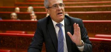 البرلمان صادق بالإجماع على قانون مكافحة غسل الأموال