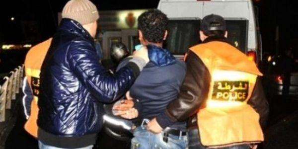 بوليس مراكش داير حملة على البزناسة.. ها شحال من واحد تشد فعملية أمنية واسعة وها المحجوزات