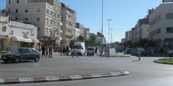 سلطات طنجة تراجعات عن قرار الداخلية حول إغلاق منافذ عاصمة البوغاز وسدات غير حي بني مكادة