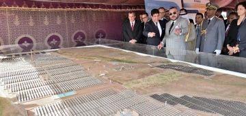بسبب قلة الموارد المالية الدولة غادي تلغي استثمارات كثيرة وغاتبقا الأولوية للمشاريع الملكية