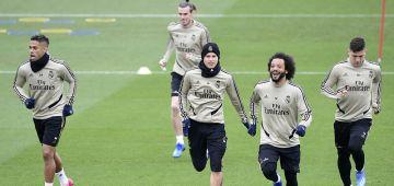 واخا يربحو الالقاب.. اللعابا ديال الريال مدريد ضرباتهم الجايحة وماغيشدو حتى ريال هاد العام