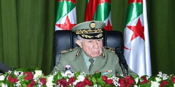 شنقريحة ثبتوه فمنصب رئيس أركان الجيش الدزايري