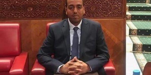 محكمة الإستئناف الإدارية جردات مستشار من عضوية الجماعة والمجلس الإقليمي فبوجدور