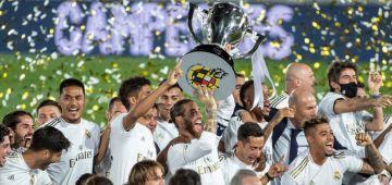 ريال مدريد غرق فالديون.. وصلات لمليار اورو تقريبا