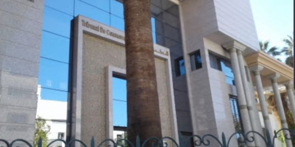 كورونا دخلات للمحكمة الإدارية دفاس