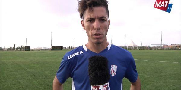 المغرب التطواني جرا على لاعبه لكحل من الكونصوتراسيون بعدما سب صاحبو