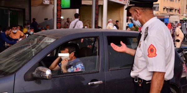 بسبب التراخي مؤخرا.. وزارة الصحة كاتحذر من انتكاسة وبائية كبيرة هاد العيد لكبير