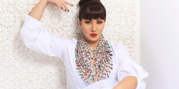 أسماء لمنور مرشحة لجائزة أحسن فنانة عربية