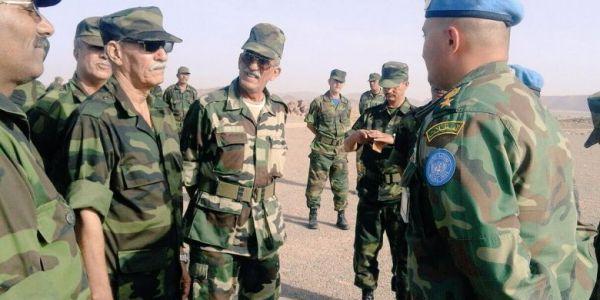 البوليساريو كتزايد على مجلس الأمن بالحرب وماغاديش تنخارط فالعملية السياسية