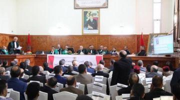 محكمة الإستئناف فالعيون غادي دير 828 تيست ديال كورونا