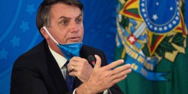 البرازيل.. محكمة فرضات على الرئيس بولسونارو يخلص تعويض مالي لصحافية بسباب السبان و إهانات جنسية