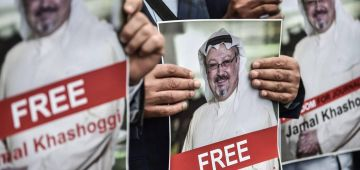 تصفية خاشقجي.. محاكمة عشرين سعودي غيابيا فتركيا