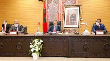 نقابة الاتحاد المغربي للشغل للحكومة: خاص تمديد الدعم للأجراء اللّي توقفو من الخدمة