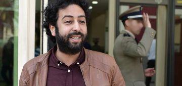 """بعد التحقيق مع الراضي فتهمة الاغتصاب.. مراسلون بلا حدود سافطات """"نداء عاجل"""" للامم المتحدة لوقف تلفيق التهم الأخلاقية للصحافيين المغاربة"""