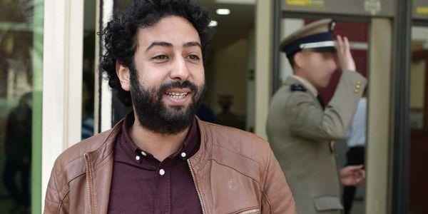 """قضية الصحافي عمر الراضي.. المجلس الأعلى للسلطة القضائية يتهم """"أمنيستي"""" بمحاولة التأثير على القضاء"""