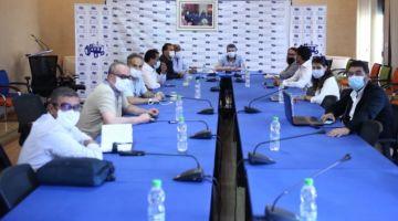 """بنشماش باقي مقاطع وهبي والمكتب السياسي لـ""""البام"""" كيطالب بحوار عاجل على القوانين الانتخابية"""