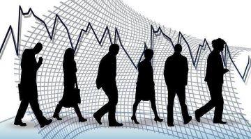 """فزمان """"كورونا"""".. المغرب فقد 589 ألف منصب شغل والبطالة تزادت من 8,1 فالمائة إلى 12,3 فالمائة"""