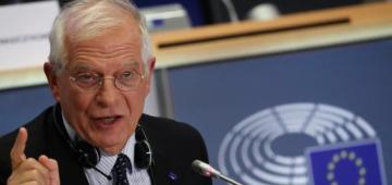 جوزيب بوريل : موقفنا من قضية الصحرا مبني على قرارات مجلس الأمن وداعمين الحل السياسي