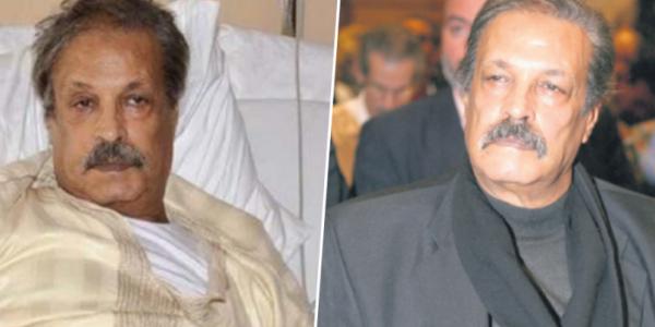 الفنان المغربي عبد العظيم الشناوي مات