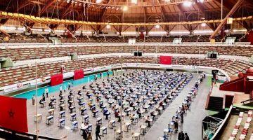ها شحال من مترشح دوز امتحانات البَاكْ انهار الأول ونسبة الغش تراجعات بنسبة 18 فالمائة وها شحال اللّي حصلو كينقلو