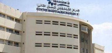 تفاصيل مثيرة على انتحار نزيل فالمستشفى الجامعي الحسن الثاني
