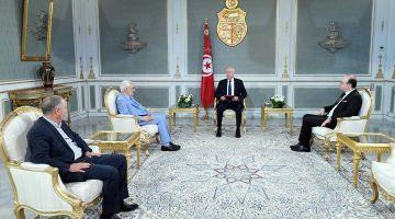 أزمة سياسية غير مسبوقة فتونس.. رئيس الحكومة التونسي الفخفاض حط استقالتو