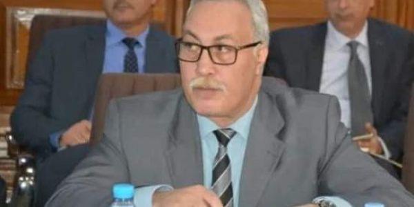 رئيس جماعة لوطا دار دعوة للتمرد على قرار الحكومة بحجر صحي فرمضان