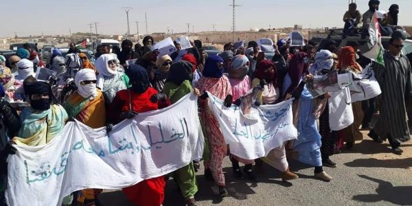 11 العام ونص ديال الإختفاء القسري عند الجزائر.. مرات الخليل أحمد راسلات تبون بعد كذوب زعيم البوليساريو