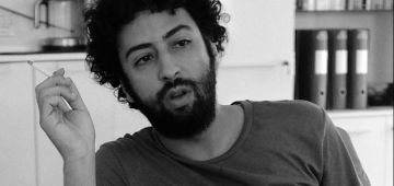 قضية التجسس.. الصحفي عمر الراضي: أنا ماشي عميل مأجور ولا جاسوس