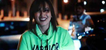 """الجزاير.. المغنية سهام الجابونية ضربوها بالحبس النافذ 18 لشهر بعدما اتهموها بـ""""الإساءة لرموز الثورة"""""""
