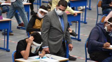 وزارة التربية الوطنية: خبر إلغاء الدورة الاستدراكية لامتحان البَاكْ فايك