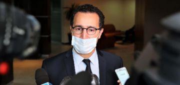 عثمان الفردوس…الوزير الداعم! من لم يطلب الدعم من وزير الثقافة والشباب والرياضة لا يلم إلا نفسه