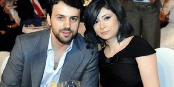 ديما بياعة شكرات وفاء الكيلاني مرات طليقها تيم حسن على الدعم ديالها