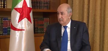 تبون كيهاجمنا : المغرب خاصو يوقف بناء قواعد عسكرية حدانا وهذا تصعيد