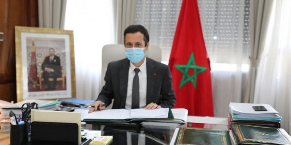 وزير المالية: النمو لي غايكون 2021 مغاديش يعوض الخسائر الاقتصادية لسنة 2020