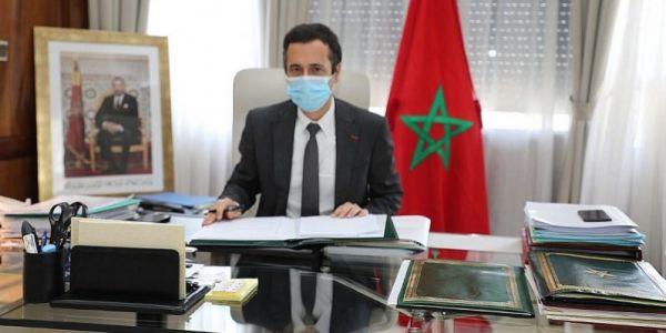 """وزير المالية بنشعبون لـ""""كَود"""": المغرب تأثر بشدّة من تداعيات """"كورونا"""" وها كيفاش دايرة المؤشرات فالقطاعات ديال الصناعة والبناء والأشغال العمومية و اللّي عاطية إشارات مزيانة"""