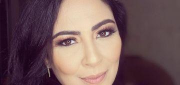حنان الإبراهيمي محتفلة بعيد ميلاد راجلها: كنبغيك والله يخليك لينا -فيديو