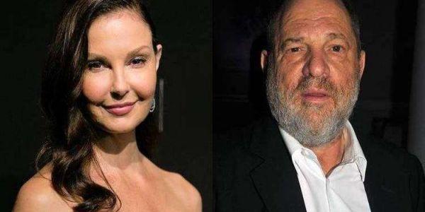 المحكمة عاودات فتحات تحقيق فدعوى دارتها الممثلة آشلي جود ضد هارفي واينستين بتهمة التحرش الجنسي