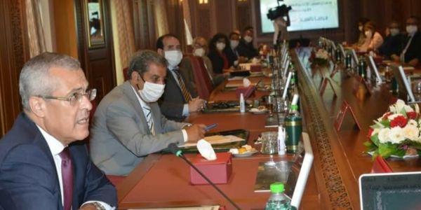 وزير العدل أمام المجلس الأعلى للسلطة القضائية: 853 عدل و140 خبير قضائي و18 موثق اللّي تعينو غير هاد العام