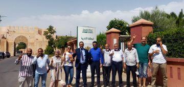 عاجل.. ايت الطالب فورطة: القضاء لغى قرار اعفاء مسؤول بوزارة الصحة