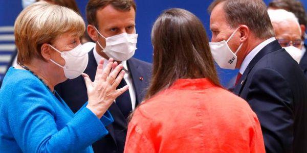 أوروبا كتحمي راسها من تبعات كورونا باقرار تمويل تضامني لاقتصادياتها والمغرب تالف في استراتيجية البحث عن مصادر خارجية لتمويل أزمته الاقتصادية