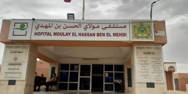 11 إصابة جديدة بكورونا فالعيون فيها 5 مهاجرين من جنوب الصحرا