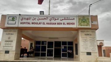 جهة العيون غادية وتحاصر كورونا وسجلات 53 حالة شفاء فربعة وعشرين ساعة
