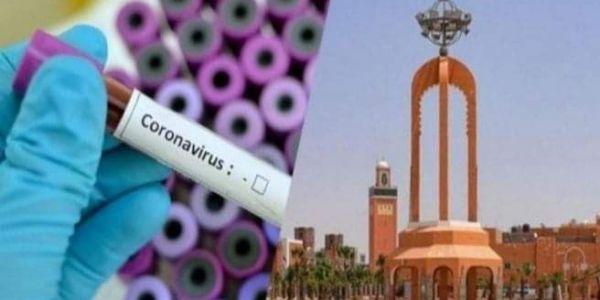وزارة الصحة: شخص تقاس بكورونا فالعيون و5 فالداخلة