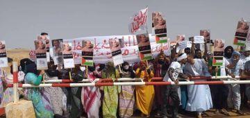 الدزاير خلات انتهاكات البوليساريو على أراضيها وبغات مجلس حقوق الانسان يصيفط لجنة للصحرا