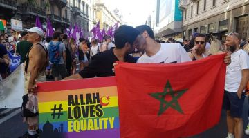 """هيئات كتراسل عبد النبوي باش يفتح تحقيق فتهديدات العنف والقتل ضد المثليين ف""""فيسبوك"""""""