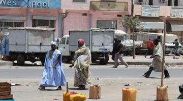 كورونا فموريتانيا: الإصابات وصلوا 5024 حالة و135 شخص لي ماتو