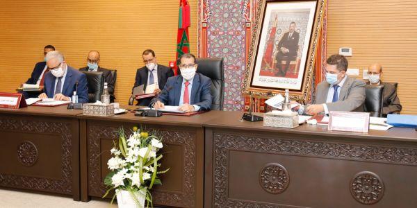 اللجنة الوطنية لمواكبة إصلاح التعليم: خاصالإسراع بتنزيل مقتضيات قانون الإطار