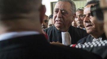 القضاء وقف زيان محامي حراك الريف وبوعشرين من مزاولة مهنة المحاماة