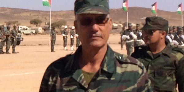 زعيم البوليساريو عطا المخابرات لمطلوب للمحكمة الإسبانية فعمليات تعذيب الصحراويين